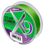 Robinson Titan Power X9 130m