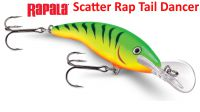 Scatter Rap Tail Dancer