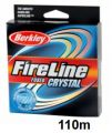 PLECIONKA BERKLEY FIRELINE CRYSTAL 110M / 10.2KG / 0.17MM