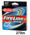 PLECIONKA BERKLEY FIRELINE FUSED CRYSTAL 270M / 13.2KG / 0.20MM
