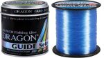 ŻYŁKA DRAGON 600M/0.30MM/10.95KG GUIDE SELECT LIGHT BLUE