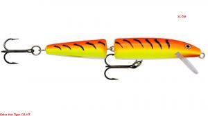 Rapala Jointed 11 cm Hot Tiger