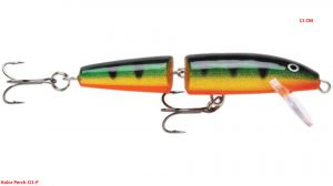 Rapala Jointed 11 cm Perch